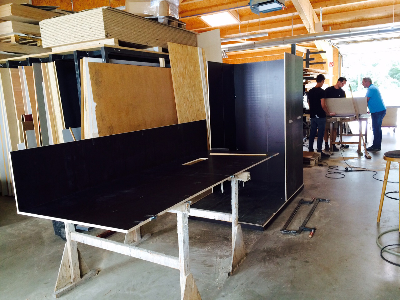 fotobox selbst bauen die fotobox. Black Bedroom Furniture Sets. Home Design Ideas