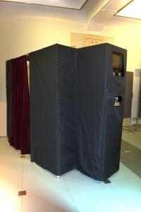 Fotobox Flex Cabin