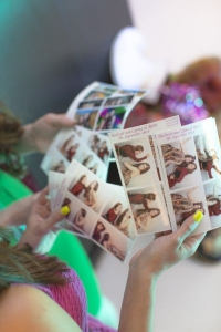 Die Fotobox ist Ihre Photobooth