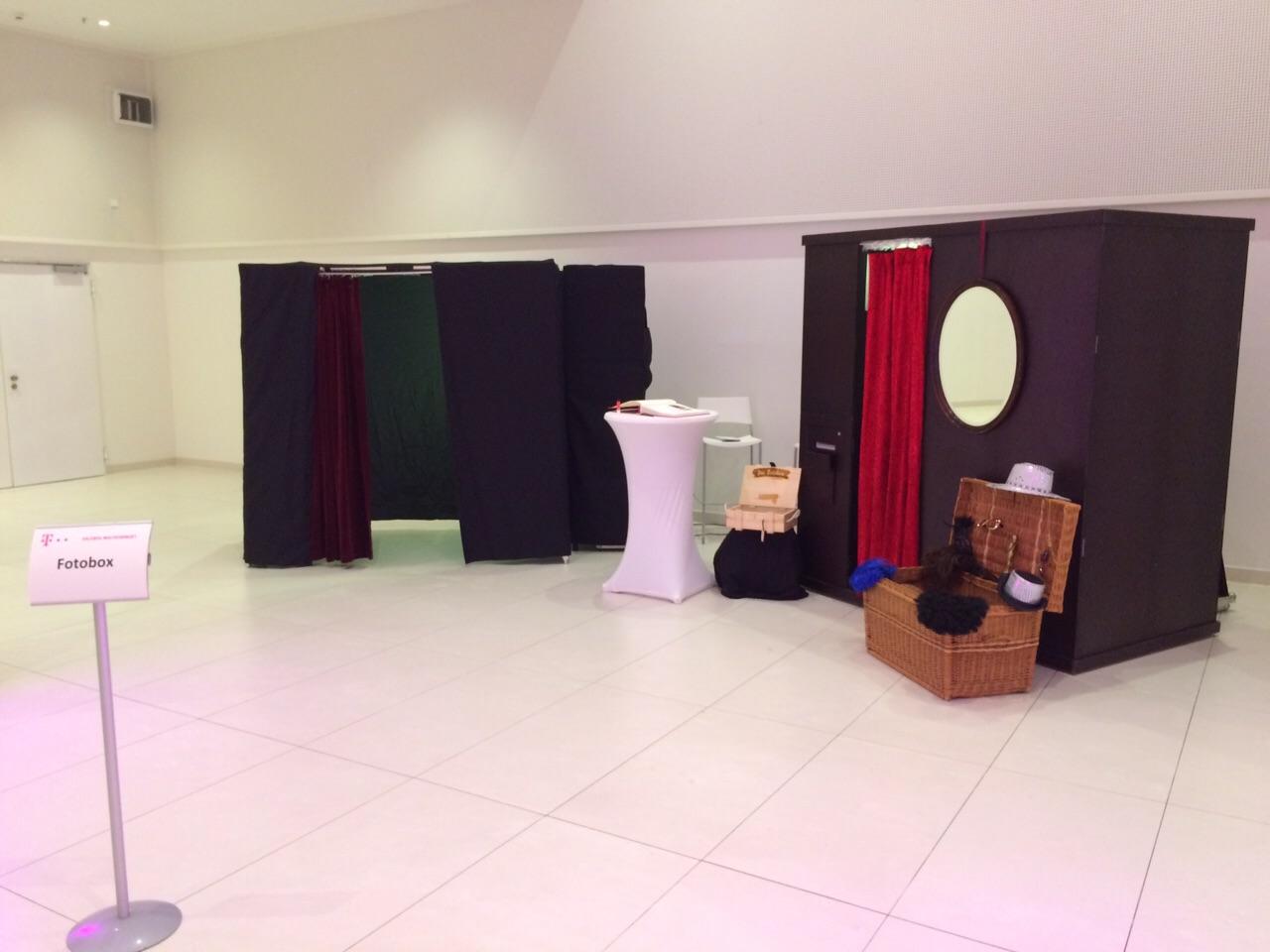 die optionen der fotobox die fotobox. Black Bedroom Furniture Sets. Home Design Ideas