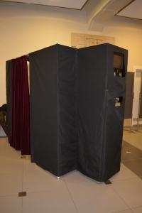 Fotoautomat als Hochzeitsgeschenk