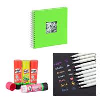 Fotobox_Gästebuch_Fotoalbum_Zubehör_Fotobuch_komplett