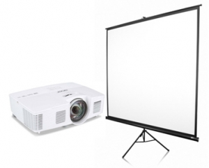 Fotobox_Slideshow_Beamer_Leinwand