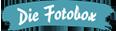 Die Fotobox Logo